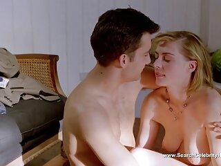 رابطه سکسی فول فول جنسی در خانه با زیبایی جسور مشتاق به گرفتن cumshot