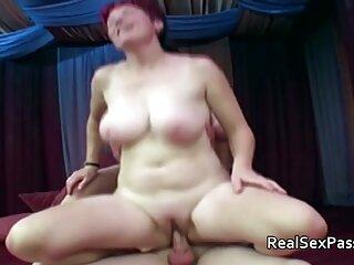 این دختر مقعد و سکس فول اچ تی لذت را امتحان کرد