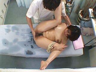 چگونه لنا در سکس فول اچ هنگام ماساژ تمیز شد؟