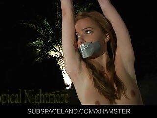 پورنو خانگی که توسط دو مرد نقاب به صحنه رفته فیلمهای سکسی فول اچ دی است