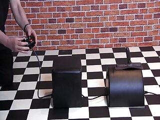 لیسید و فیلم فول سکسی یک سگ ماده لگ دار را به ابریشم نرم مکید