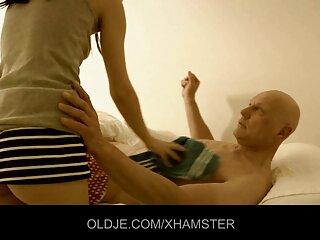 مرد کچل دوست دختر خواهرش را اغوا کرد فیلم فول سکسی