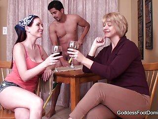 سه تا به طور همزمان یک بور را دمار از سکسی فول فول روزگارمان درآورد
