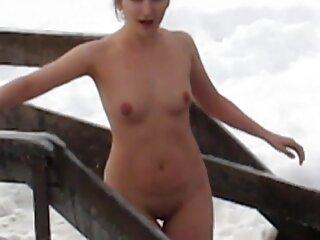 ماچو یک سایت سکسی فول اچ دی دختر جوان را لوس می کند