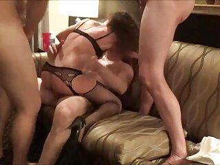 از blowjob بسیار عمیق فیلم سکسی فول اچ دی انجام شده توسط یک عزیزم لاغر