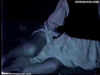 یک زن و شوهر عاشق حمله راهزنان را دفع می کنند و سپس رابطه جنسی برقرار می کنند فیلم سینمایی فول سکسی